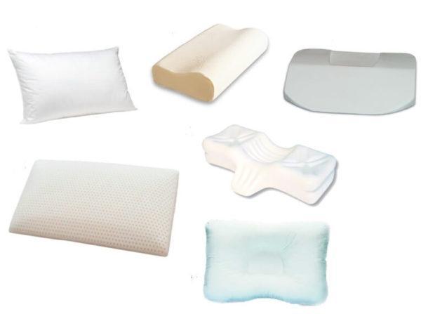 Какую лучше купить подушку для сна Полезные советы