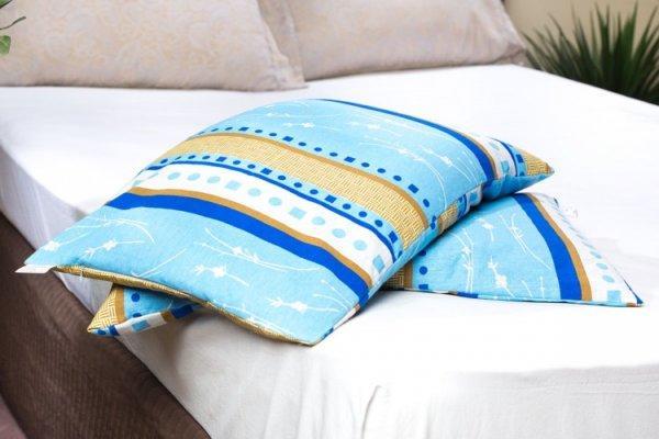 Как выбрать подушку для сна: какой наполнитель лучше