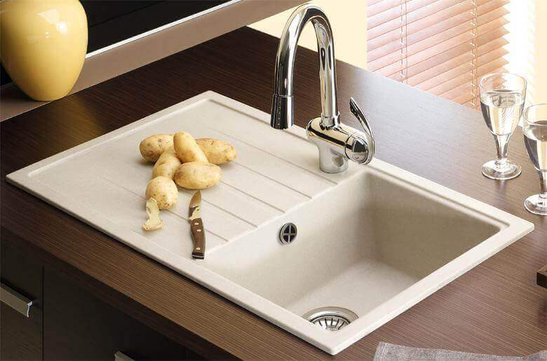Что делать, если засорилась раковина на кухне?