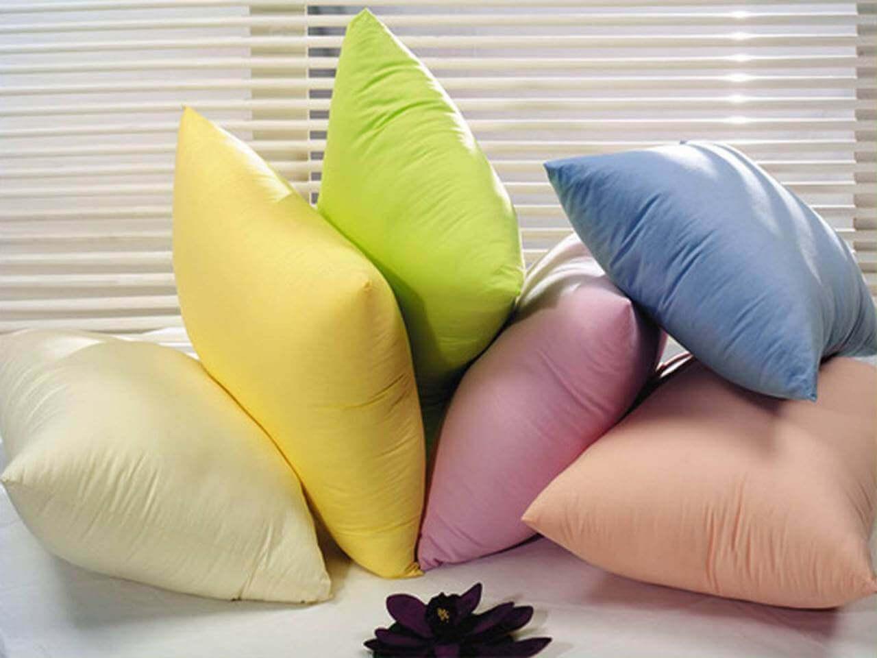 Как выбрать самую лучшую подушку для комфортного сна