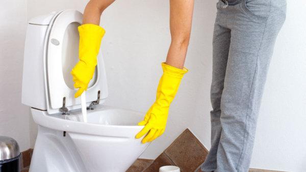Как прочистить унитаз от засора в домашних условиях, что делать