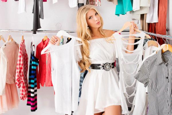 Как отбелить блузку, если она посерела в домашних условиях