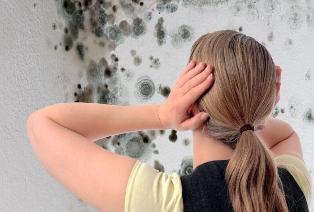 Как избавиться от плесени в ванной раз и навсегда