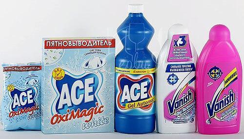 Чем отстирать солярку с одежды в домашних условиях? Как отмыть солярку в стиральной машине, как удалить пятно с вещи