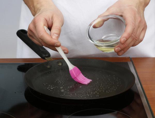 Что делать, если сковорода пригорает
