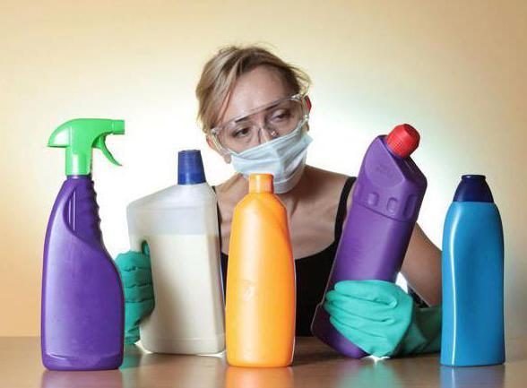 Рейтинг средств для очистки труб от засоров