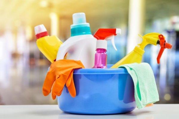 Как дезинфецировать квартиру от вирусов или после умершего
