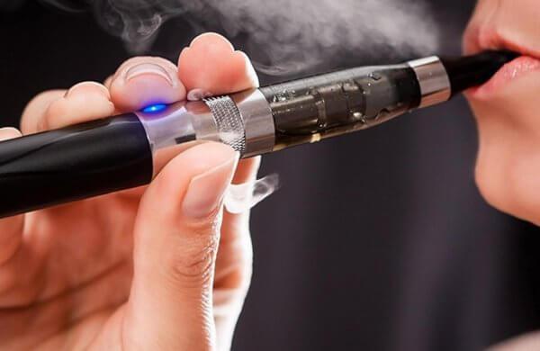 Как почистить электронную сигарету от нагара
