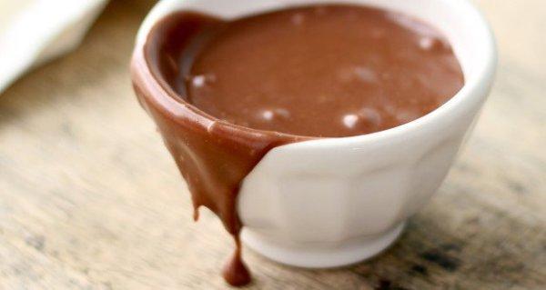 Как отстирать шоколад и вывести пятна от него с белой одежды