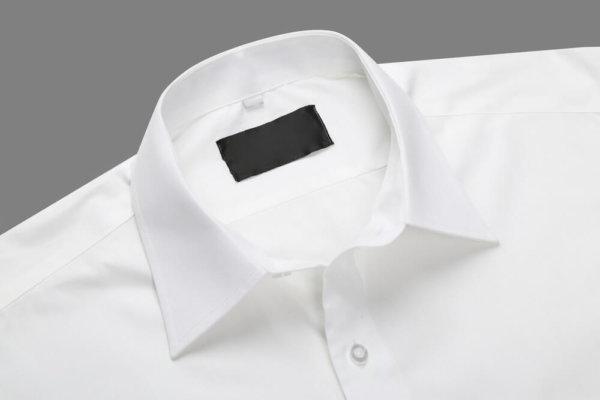 Стирка рубашки в стиральной машине