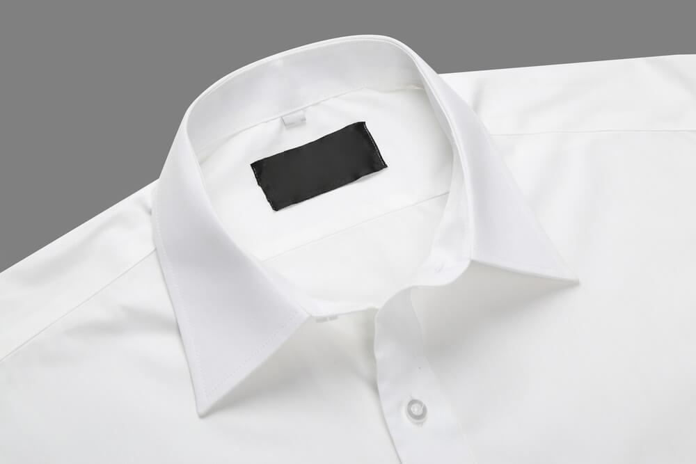 Как стирать белые рубашки из различных тканей