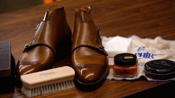 Как размягчить кожу на обуви в домашних условиях