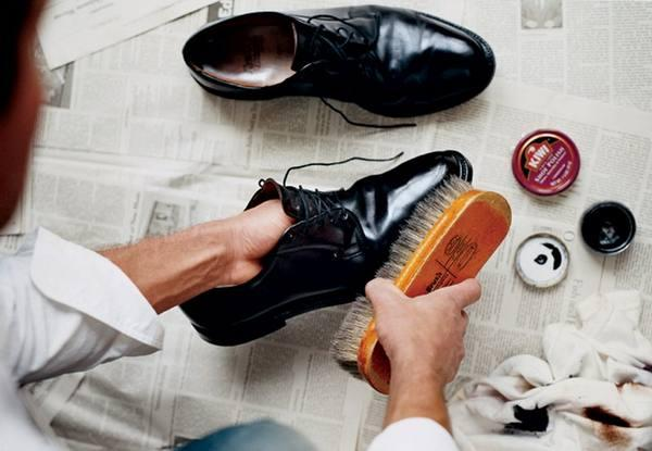 Как ухаживать за обувью и сохранить ее надолго