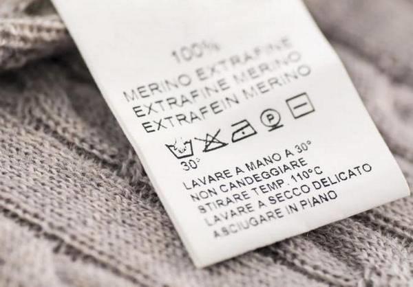 Как постирать полушерстяное одеяло
