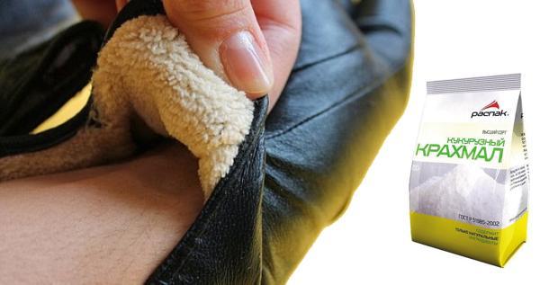 Как постирать кожаные перчатки в домашних условиях