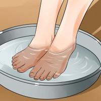 Как продезинфицировать обувь при грибковых заболевания ног