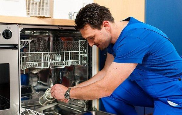 Можно ли мыть содой в посудомоечной машине