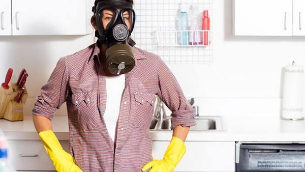 Как убрать все неприятные запахи в квартире