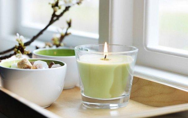 Народные средства от запаха в квартире