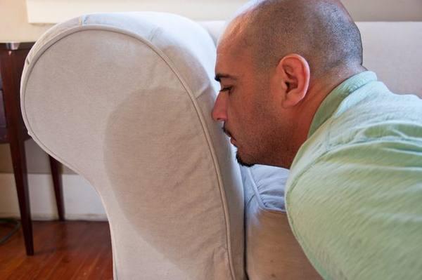Что делать, если от мебели сильный запах