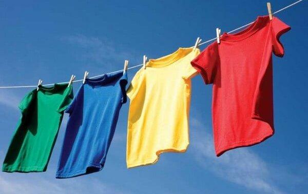Как избавиться от запаха бензина и керосина на одежде