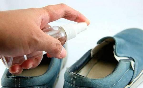 Как растянуть обувь из искусственной кожи в домашних условиях