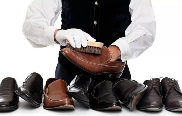 Как правильно ухаживать за обувью из натуральной кожи