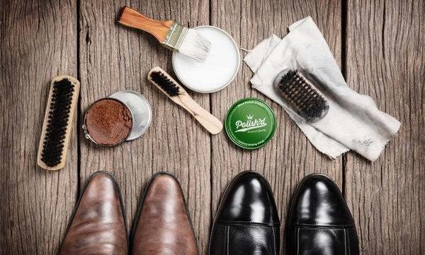 Как ухаживать за кожаной обувью в домашних условиях? Уход за кожаной обувью: чистка, мытье, ухаживающие средства