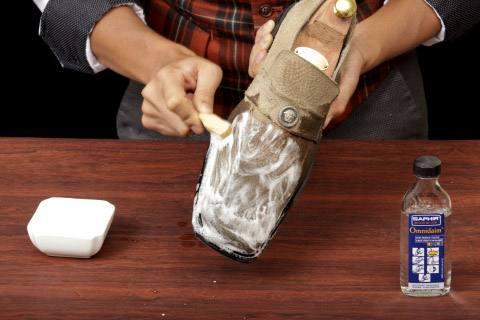 Уход за кожаной обувью: как правильно мыть, ухаживать и хранить обувь из кожи