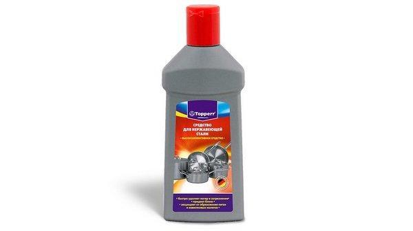 Как почистить плиту от жира и нагара в домашних условиях