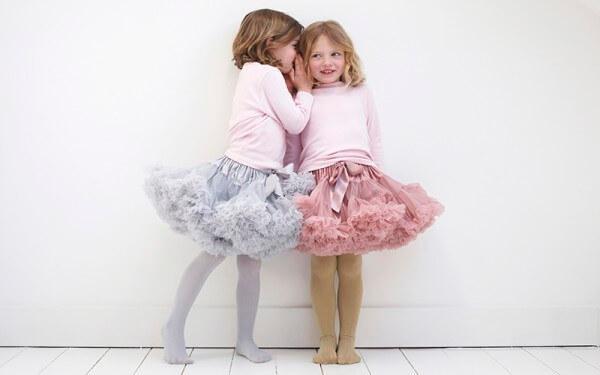 Как крахмалить пышные юбки