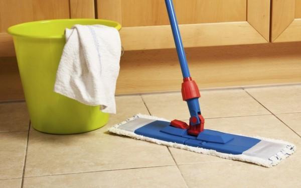 Как выбирать швабру для мытья вашего пола