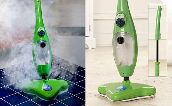 Как выбрать швабру для мытья пола, какая швабра лучше