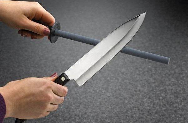 Что такое мусат для ножей