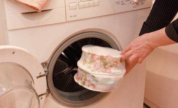 hoznauka 1591 e1499195805373 600x363 - Как стирать подушку «антистресс», можно ли ее стирать в стиральной машине автомат