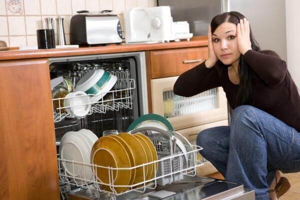 Все, что вы хотели знать о посудомоечной машине