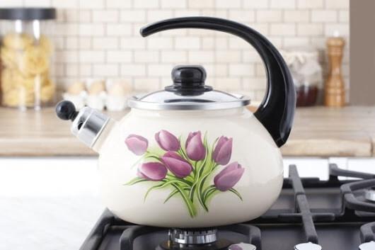 Самые эффективные средства от накипи в эмалированном чайнике