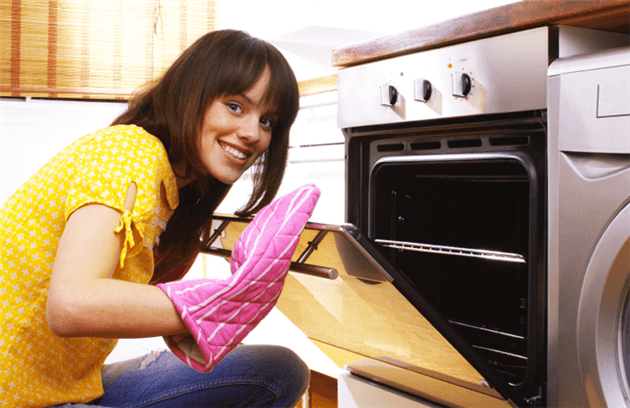 Рейтинг лучших средств для чистки духовки + тест 4 средств