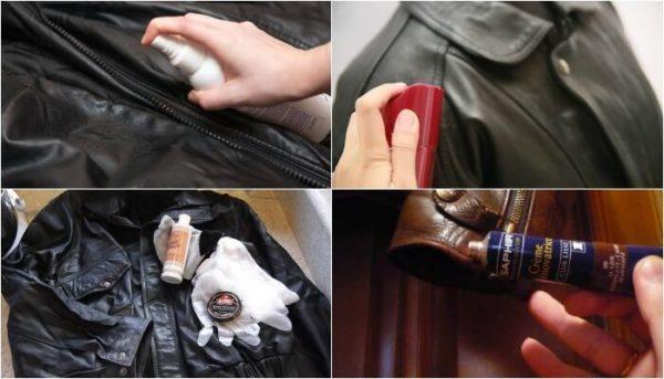 Касторовое масло кожаная куртка