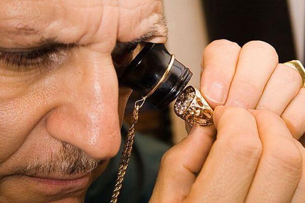 А ваши золотые украшения настоящие? Проверяем золото на подлинность