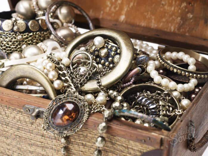 Как проверить серебряные вещи на подлинность
