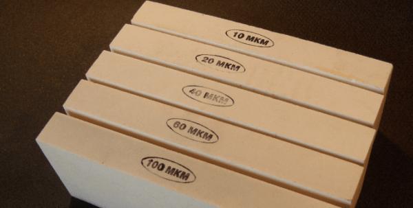 Правильная заточка ножей на точильном станке