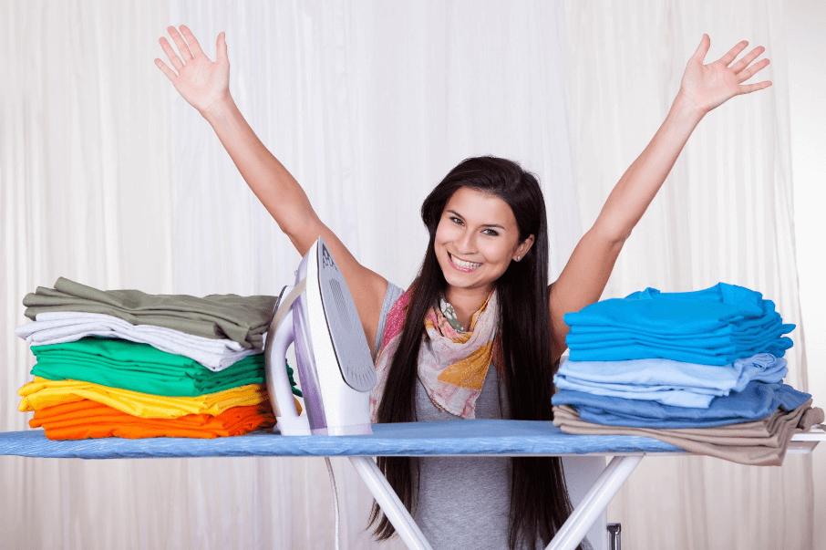 Как выбрать идеальную гладильную доску для дома
