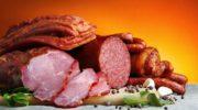 Срок годности и правила хранения колбасы