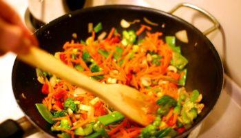 Для чего нужна сковорода Wok и что на ней готовят