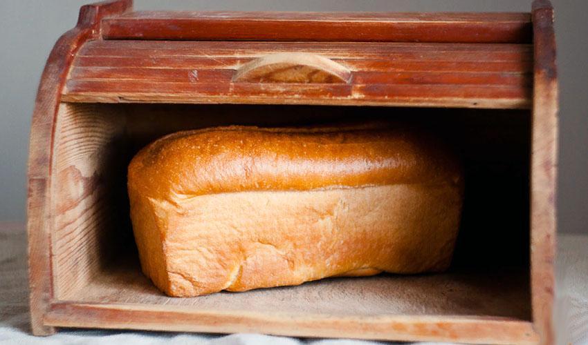 Срок годности хлебобулочных изделий