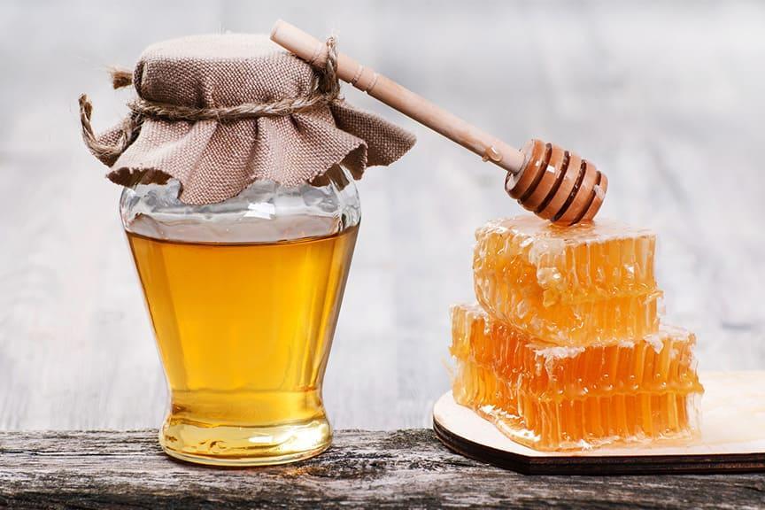 Сколько хранится мед в холодильнике