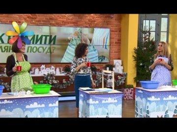 Как правильно мыть стеклянную посуду